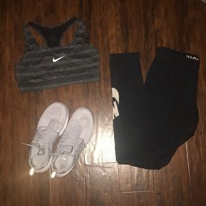 BOGO 1/2 OFF Nike Just Do It Leggings